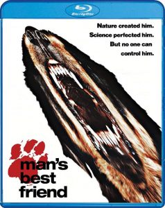 Man's Best Friend – Blu-ray Review
