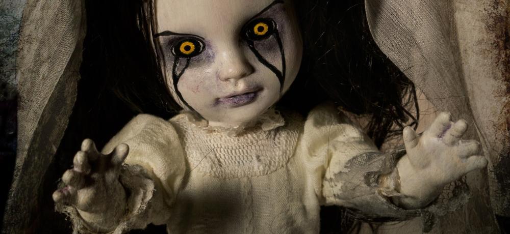 Living Dead Dolls' 'The Curse of La Llorona' Collectible Coming Soon from Mezco Toyz