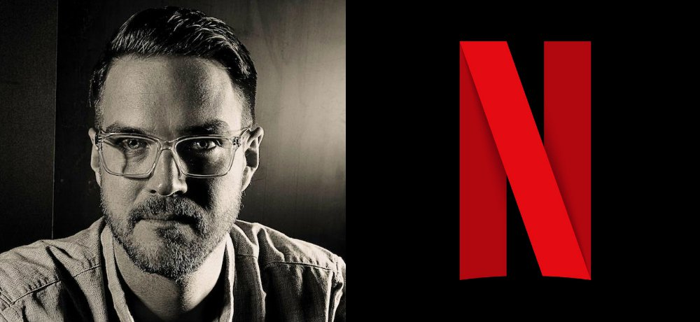 Patrick Brice to Direct Netflix's Adaptation of Stephanie Perkins' 'There's Someone Inside Your House'