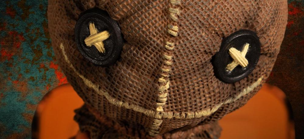 Get Spooked by 'Trick 'R Treat''s Sam When His Burst A Box is Released This Fall from Mezco Toyz