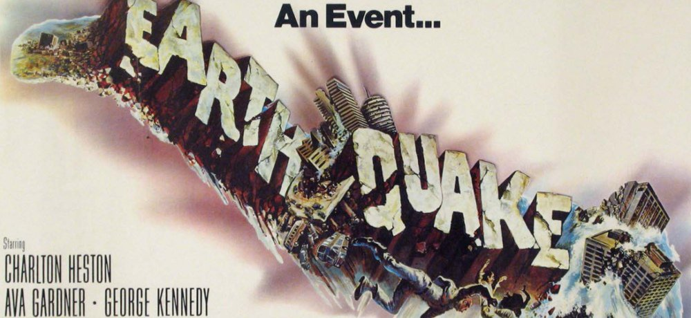 Full Release Details for Shout! Factory's 'Earthquake' Collector's Edition Blu-ray