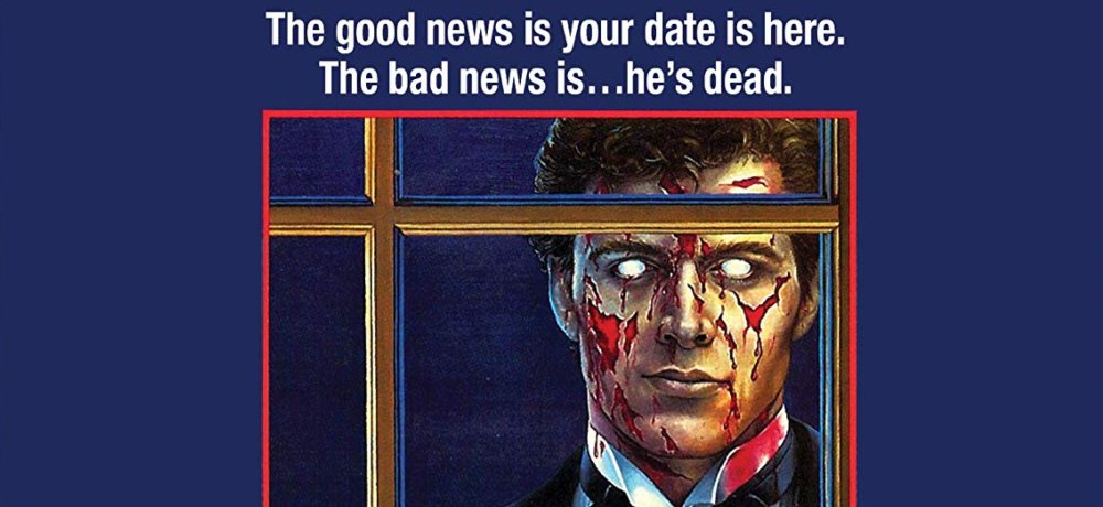 Full Release Details for Scream Factory's 'Night of the Creeps' Collector's Edition Blu-ray
