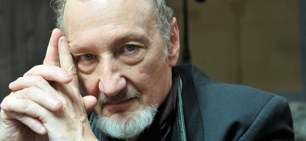 Travel Channel's New Series 'Shadows of History' to be Hosted by Robert Englund