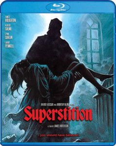 Superstition – Blu-ray Review