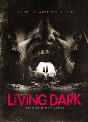 'Living Dark' Comes to DVD on 4/23/2019 from Monarch Home Entertainment