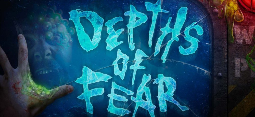 Universal Orlando Resort Announces New Haunted House DEPTHS OF FEAR for Halloween Horror Nights 2019!