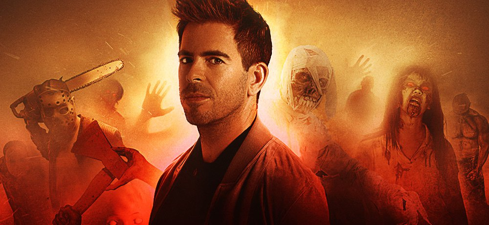 ELI ROTH'S HISTORY OF HORROR: UNCUT Podcast Coming to Shudder on May 3rd