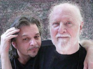 Interview with Richard Christian Matheson