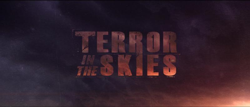 Creature Documentary TERROR IN THE SKIES Soars to Digital HD June 7th