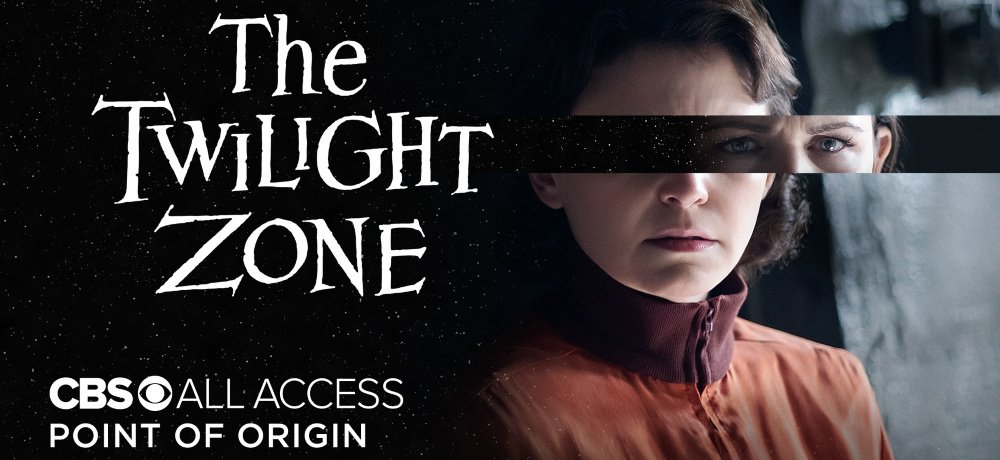 """Watch the Trailer for New THE TWILIGHT ZONE Episode """"Point of Origin,"""" Starring Ginnifer Goodwin"""