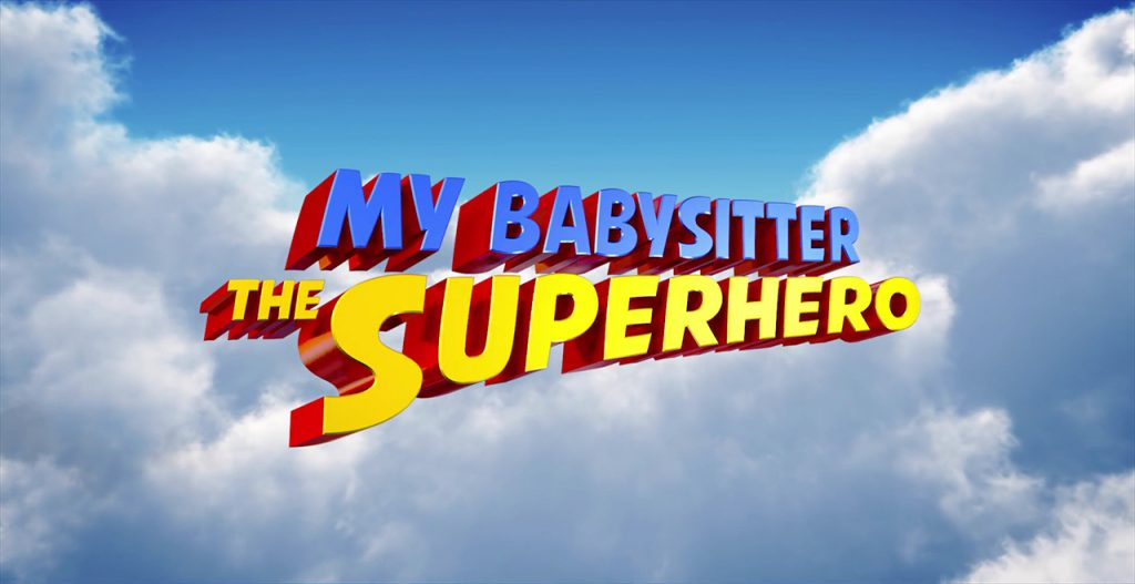 Horror Veteran William Butler Enlists Famous Friends to Fight Evil in MY BABYSITTER THE SUPERHERO