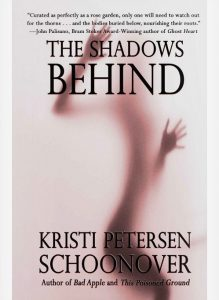 The Shadows Behind – Book Review