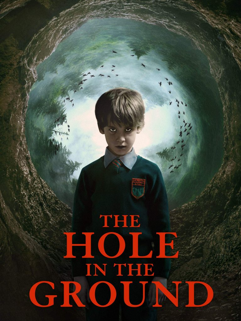 Is The Hole in the Ground among the Great Irish Horrors?