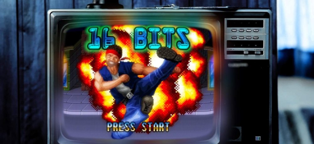Official Indiegogo Campaign Launched for Upcoming Movie 16 BITS
