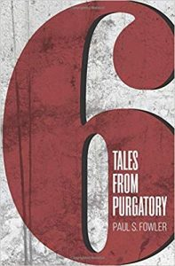 Book Review – 6 Tales from Purgatory