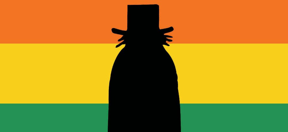 Shout! Factory Celebrates Pride Month with Massive Sale and New Blu-ray Packaging for THE BABADOOK