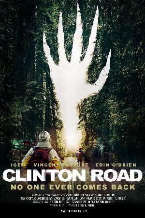 ICE-T Haunted by CLINTON ROAD in New Clip – IN THEATERS FRIDAY JUNE 14, 2019