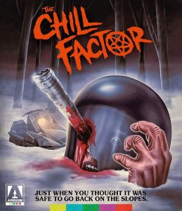 The Chill Factor – Blu-ray Review