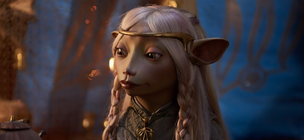 SDCC 2019: Video Goes Behind the Scenes of Netflix's THE DARK CRYSTAL: AGE OF RESISTANCE