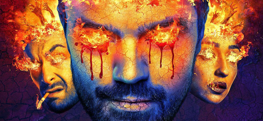 From SDCC 2019: Watch the Trailer for PREACHER's Fourth and Final Season