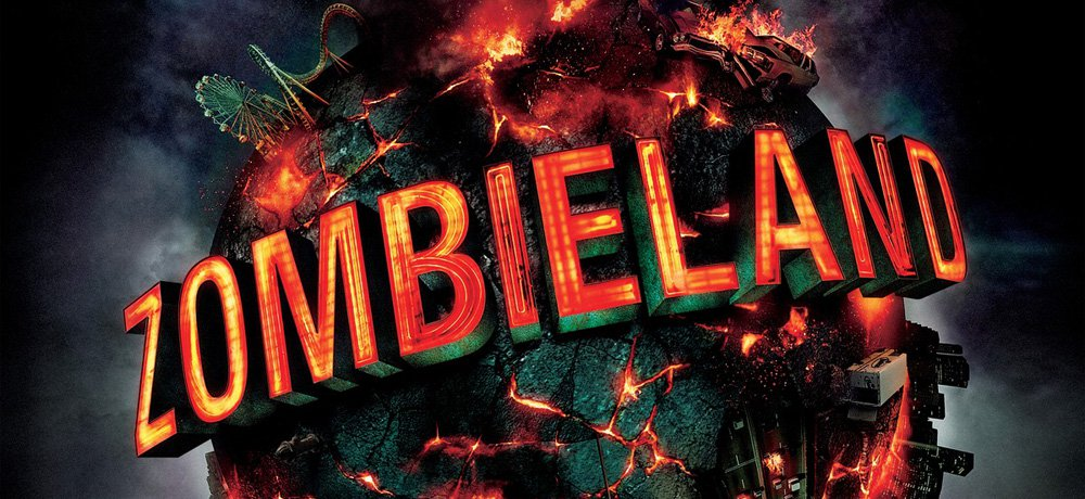 ZOMBIELAND Coming to 4K Ultra HD on October 1st