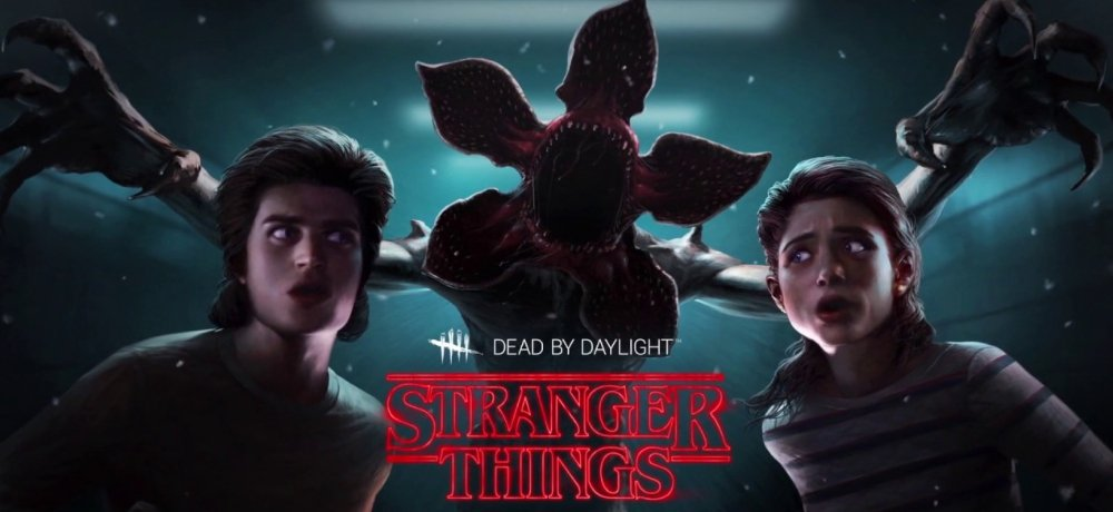 STRANGER THINGS Chapter Coming to DEAD BY DAYLIGHT This September, Watch the Demogorgon in New Trailer