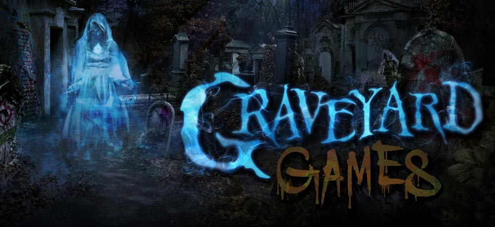 Halloween Horror Nights Announces GRAVEYARD GAMES for Universal Orlando Resort