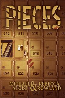 Pieces – Book Review