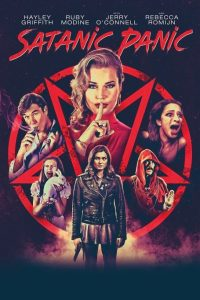 Satanic Panic – Movie Review