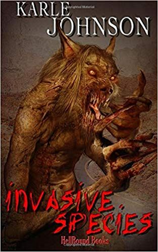 Invasive Species – Book Review