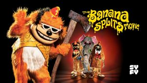THE BANANA SPLITS MOVIE Comes to SyFy October 12th to Mess with Your Childhood Memories