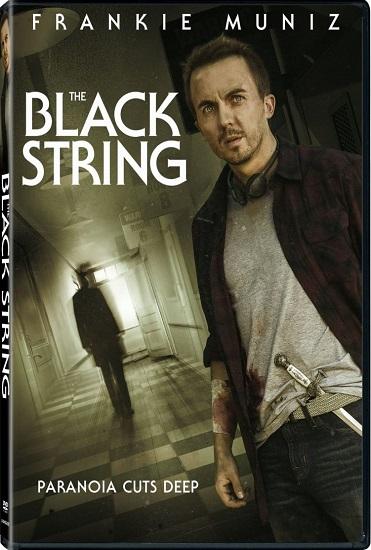 Full Release Details for New Horror Movie THE BLACK STRING, Starring Frankie Muniz