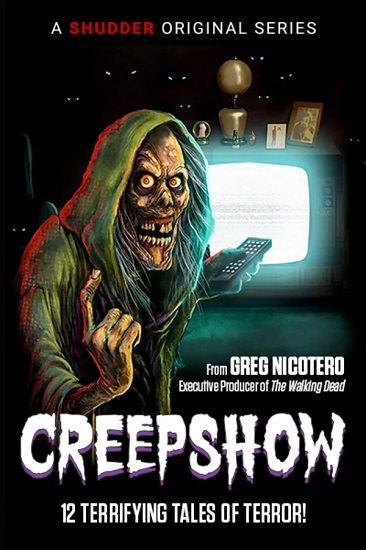 The First Episode of CREEPSHOW is Now Available to Stream on Shudder!