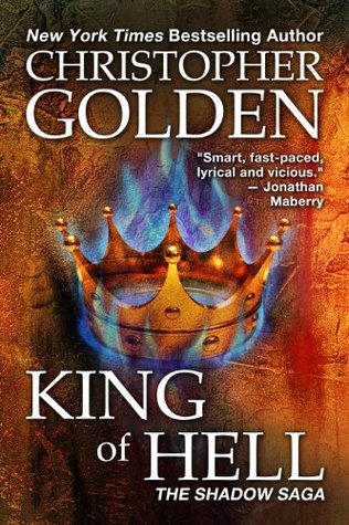 King of Hell – Book Review