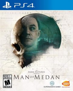 Man of Medan – Video Game Review