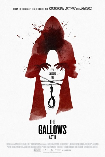 Check Out the Trailer for THE GALLOWS ACT II, Coming to Theaters and VOD This October