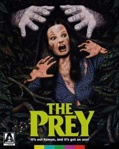 The Prey – Blu-ray Review