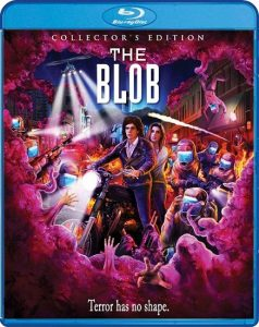 The Blob – Blu-ray Review