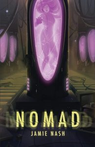 Nomad – Book Review