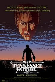 Tennessee Gothic – Movie Review