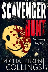 SCAVENGER HUNT – Book Review