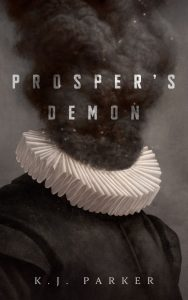 Prosper's Demon – Book Review