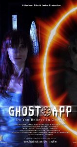 GHOST APP – Film Review