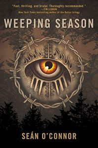 WEEPING SEASON – Book Review