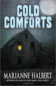 Book Review: COLD COMFORT