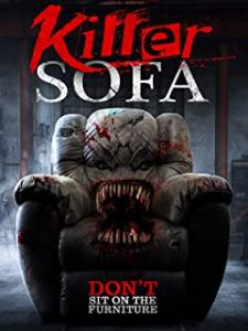 Movie Review: KILLER SOFA