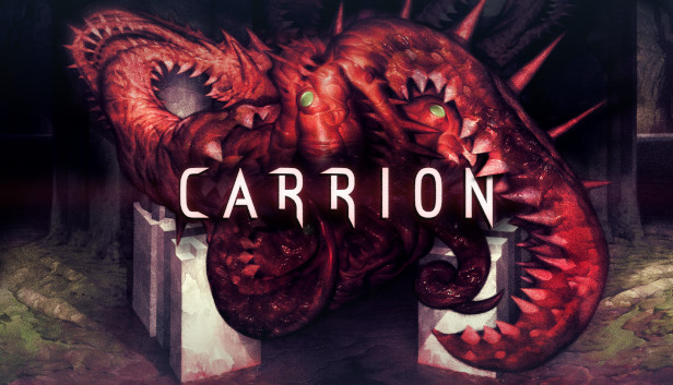 Game Review: CARRION