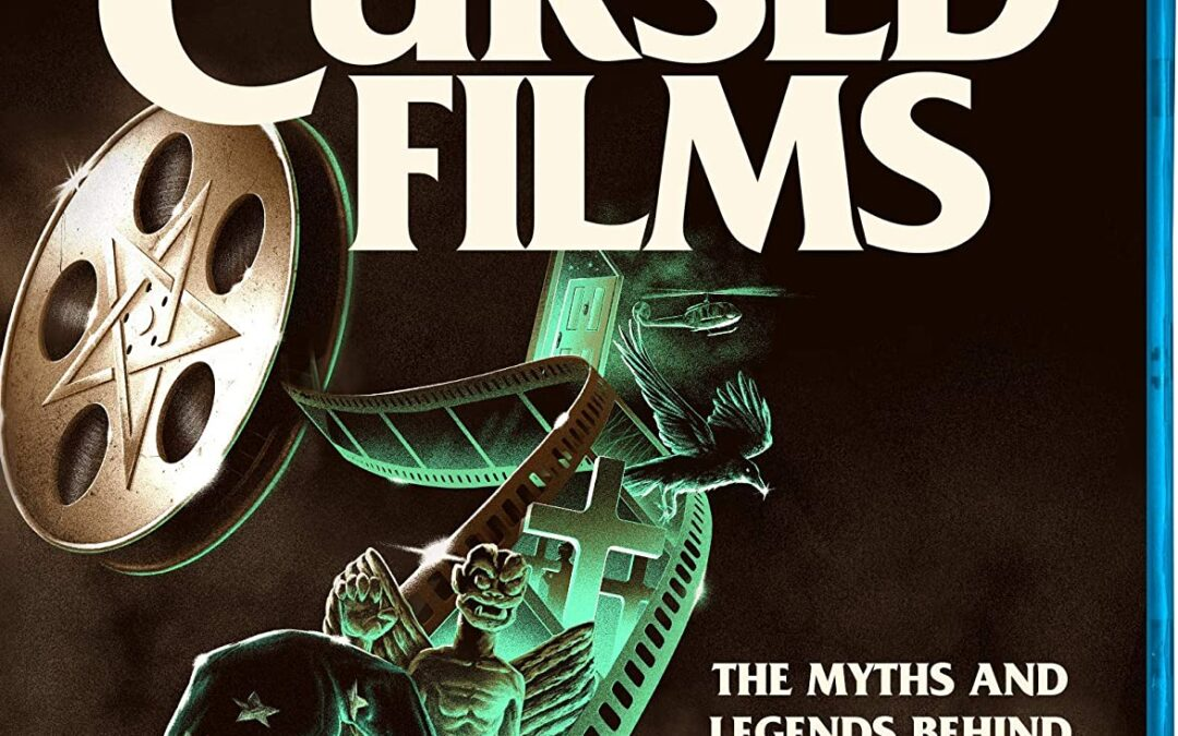 Blu-ray Review: CURSED FILMS