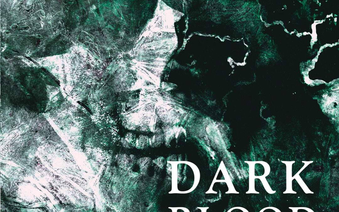 Book Review: DARK BLOOD COMES FROM THE FEET