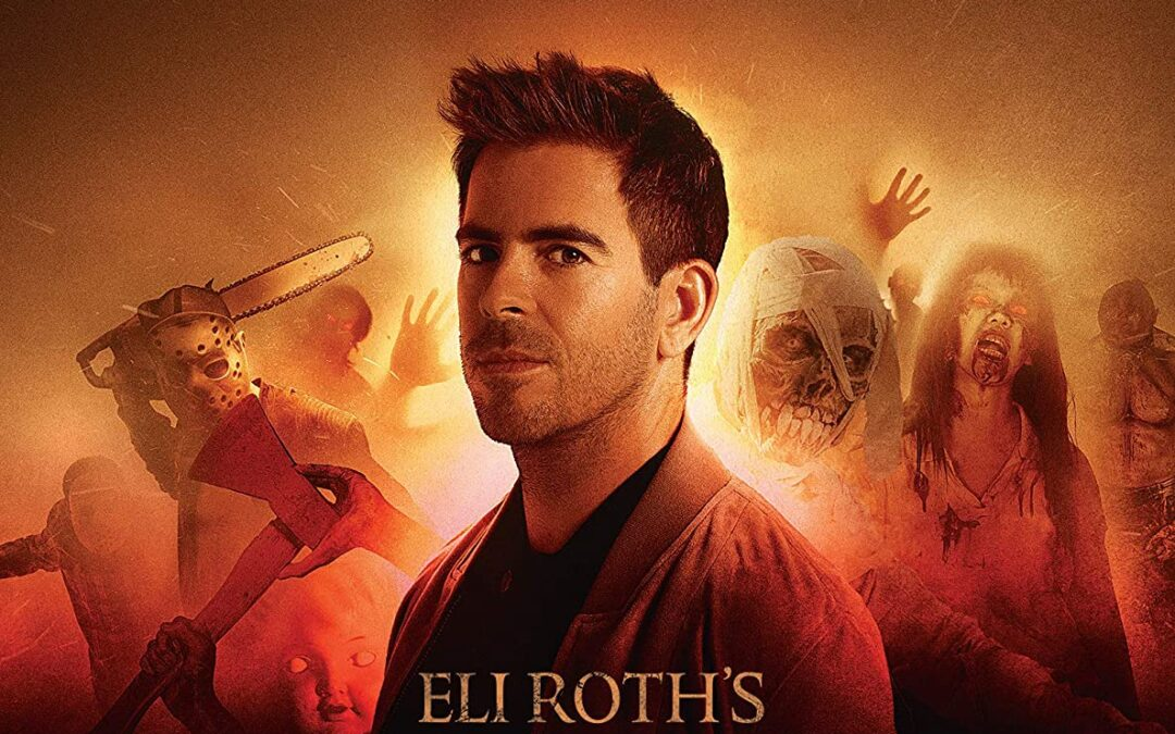Blu-ray Review: ELI ROTH'S HISTORY OF HORROR